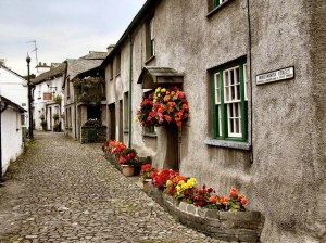 Wordsworth Street, Hawkshead